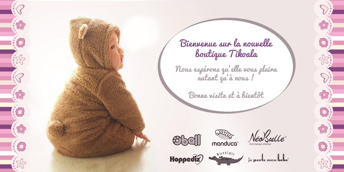 8a7517fb0f1 Tikoala   porte-bébé et écharpe de portage - Le maternage autrement