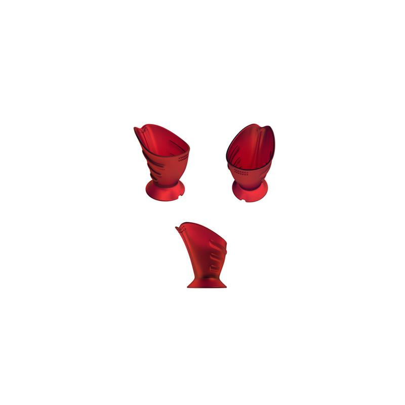CamoCup/® Tasse dApprentissage rouge