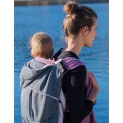 48ad179a7fa Ponchos et vestes de portage pour maman et bébé - Boutique Tikoala