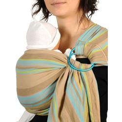 Porte-bébés et écharpe de portage selon la durée - Boutique Tikoala 9ed4add8c7a